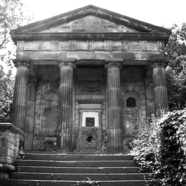 general cemetery chapel1 Great Industrial Pubs of Sheffield, UK