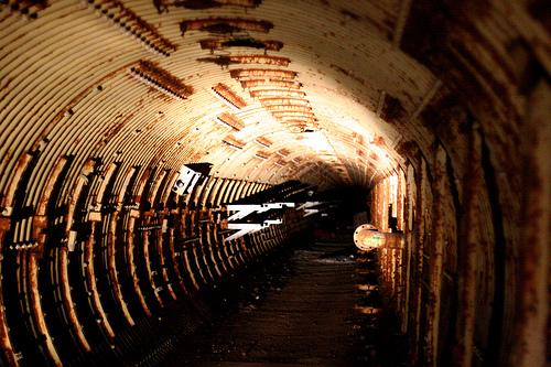 Nuclear Days: Abandoned Missile Silos in America and Lithuania
