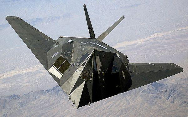 F 117 Rumoured Top Secret Aircraft That Probably Never Flew, Or Even Existed