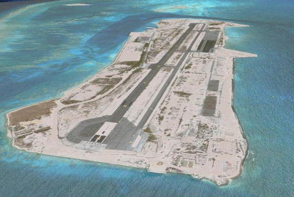 Johnston Atoll1 Lost American Airfields of the North Pacific