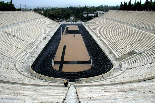 From Ancient to Modern: Greece's Disused Olympic Arenas