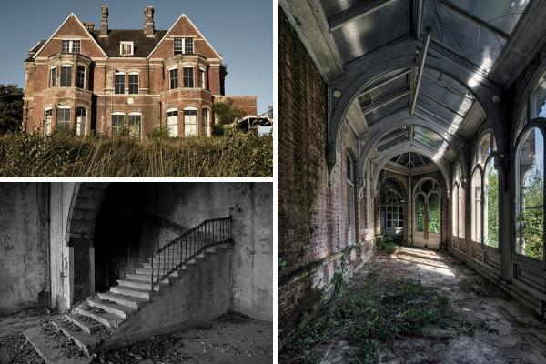 abandoned hotels hospitals and schools 7 Eerie Abandoned Resorts and Holiday Destinations