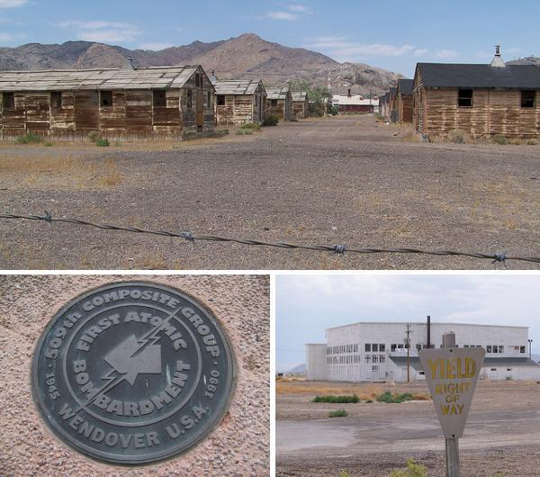 6 Lost Airfields Of The United States
