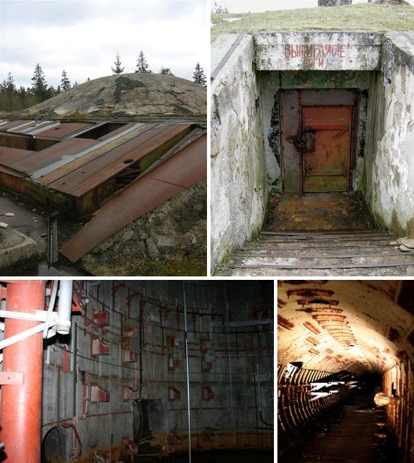 Best Historical Places To Live In The Us: Urban GhostsAbandoned Buildings & Places Infiltrated By