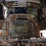 How are the Mighty Falling: Abandoned Palace Theatre, Gary, Indiana