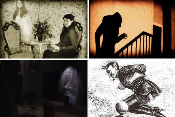 scariest urban legends 5 Eerie Urban Legends of the Supernatural World