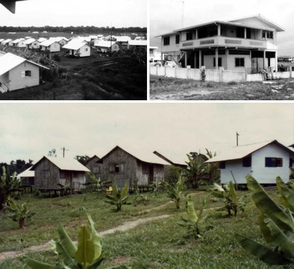 jonestown 6 Ghost Towns and Abandoned Cities of South America