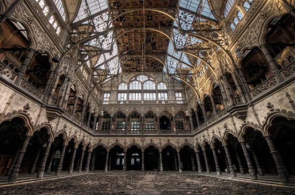 antwerp-belgium-stock-exchange-abandoned