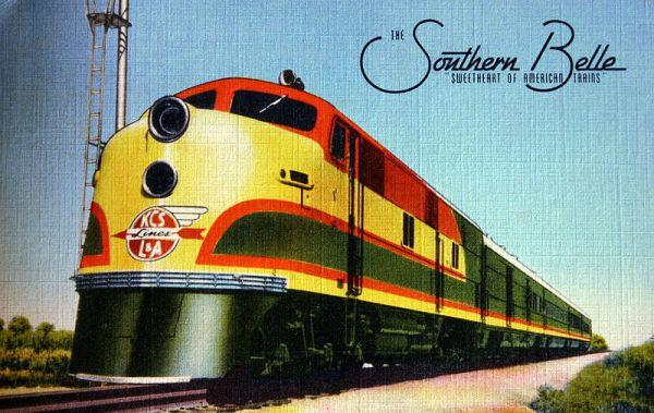 southern-belle-train