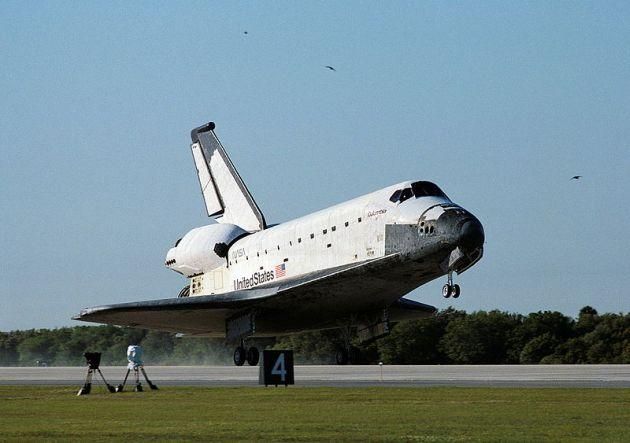 what was columbia space shuttle mission - photo #40