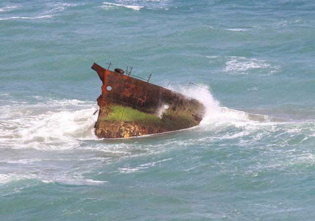 The Magnificent Wreck Of Ss American Star Photos Urban