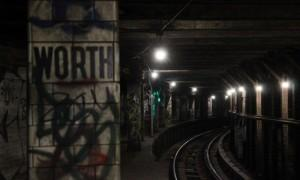10 Abandoned Subway Stations & Forgotten Platforms of New York City