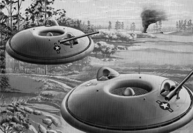 UFO sightings in the United States