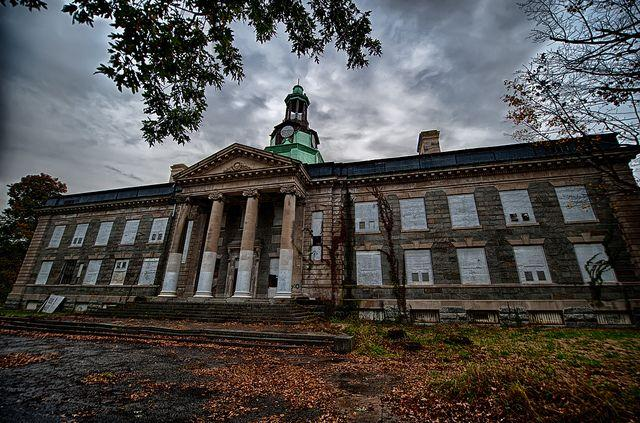 tome-school-for-boys-md-abandoned-5