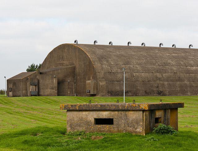 raf-upper-heyford-abandoned-base