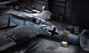 Edwards Ranch: Forgotten World War Two Fighter Planes Hidden Away for 40 Years