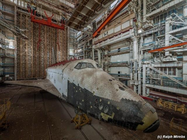 10 Abandoned Space Shuttles, Orbiter Test Vehicles & Engineering Mockups