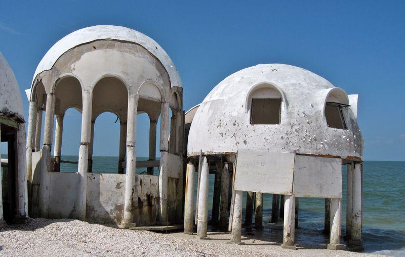 Abandoned Florida 10 Ghost Towns And Forgotten Places In