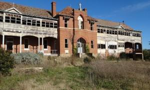 10 Creepy Abandoned Places in Australia