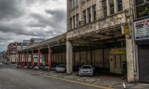 Abandoned Newcastle: 10 Forgotten Landmarks of The Toon