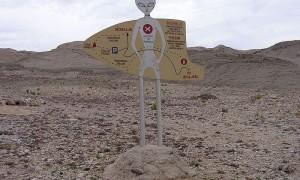 Pag Triangle: Holy Trinity or UFO Landing Site?