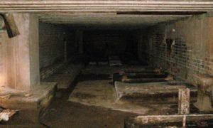 Picc-Vic Tunnel: Discover Manchester's Abandoned Underground Railway