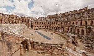 10 Ancient Roman Amphitheatres (Forget the Colosseum)