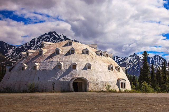Abandoned Alaska: 12 Ghost Towns & Ruins of the Last Frontier