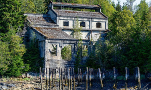 Lost Industry: 9 Abandoned Company Towns of North America