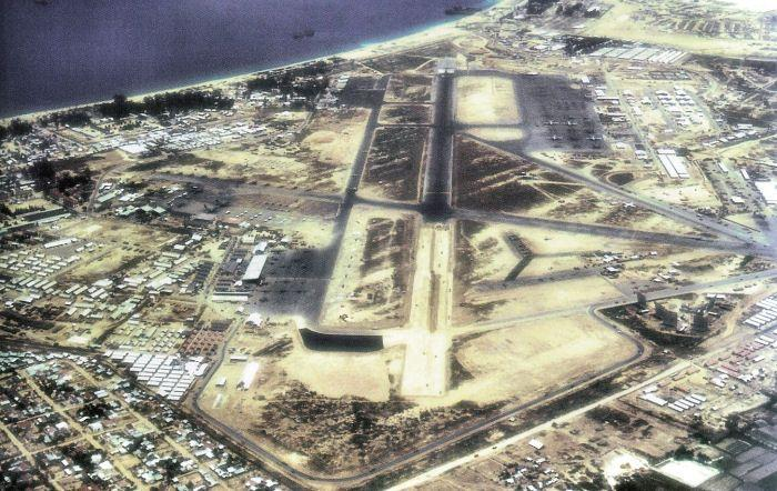 10 Abandoned American Air Bases of the Vietnam War - Urban ...