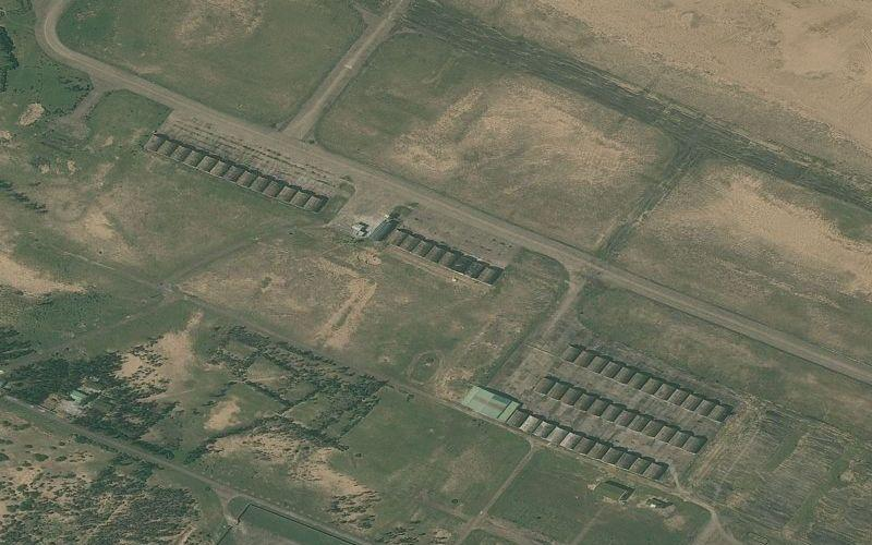 10 Abandoned American Air Bases Of The Vietnam War Urban Ghosts - Map Of Us Decommisioned Army Bases