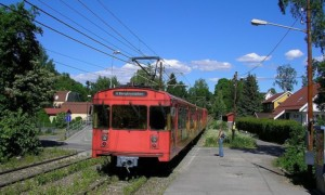 Lost T-bane: 15 Disused Stations of the Oslo Metro
