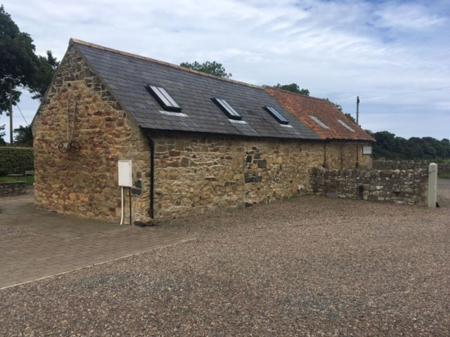 The History of Eleanor's Byre Cafe, Embleton