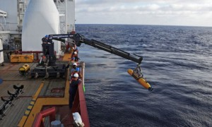Search for Malaysia Airlines MH370 to End – After One Last Area is Investigated